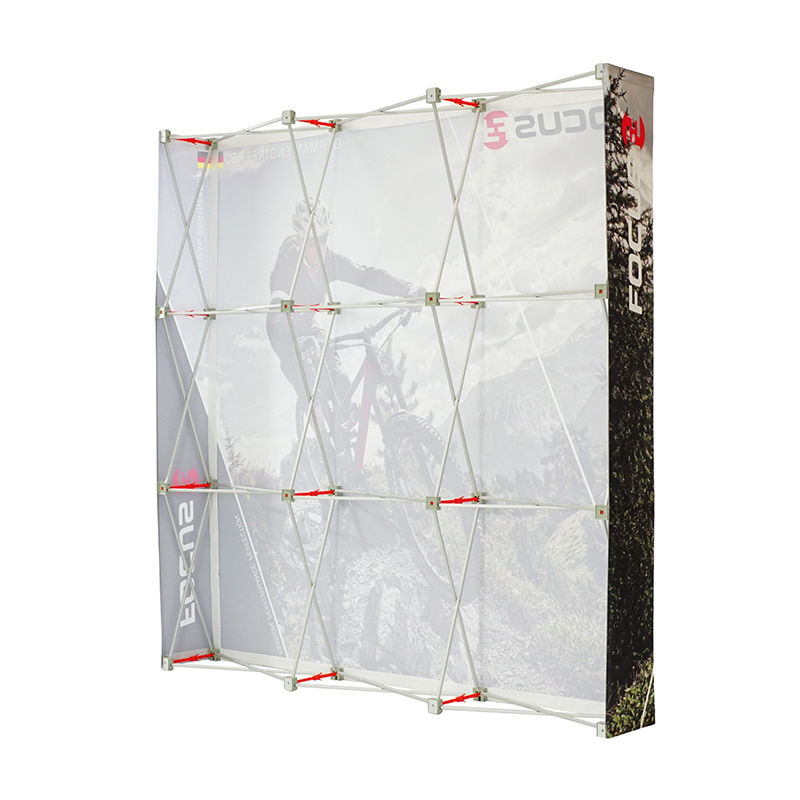 portable fabric walls