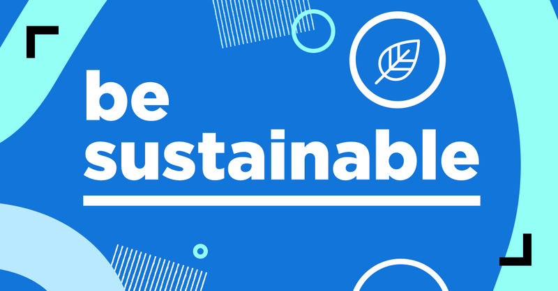 be sustainable: launching AFI's fabric takeback scheme