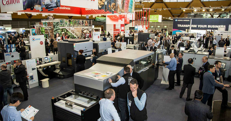 PrintEx19: innovation in the print industry
